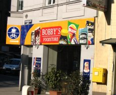 Bobby's in Vienna