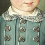 18th-century child