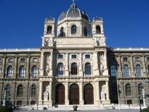 Naturhistorisches Museum, Vienna
