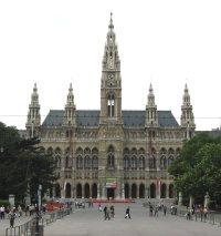 Rathausplatz, Vienna