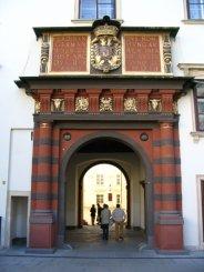 Schatzkammer, Vienna