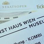 Sample tickets