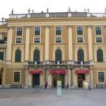Schönbrunn Palace tours