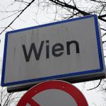 Wien sign