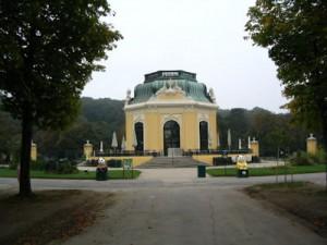 Kaiserpavilion, Vienna Zoo