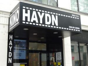 Haydn Kino, Vienna