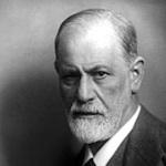 Photo of Sigmund Freud