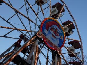 Ferris wheel, Altes AKH