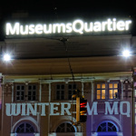 Winter im MQ event