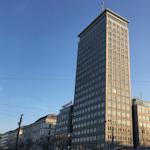The Ringturm building