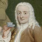 Venetian coffee drinker ca. 1750