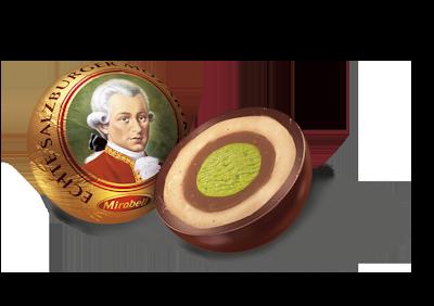 Mirabell Mozartkugel
