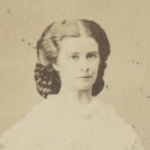 Photo of Empress Elisabeth