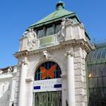 Schmetterlinghaus, Vienna
