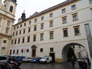 Schubert's school