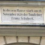 Sterbehaus plaque