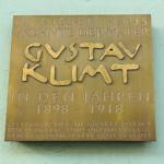 Klimt sign