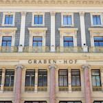 Grabenhof facade