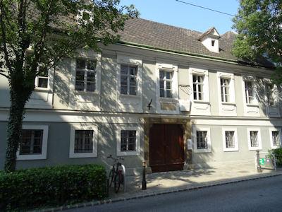 The Haydn House