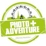 Photo+Adventure logo