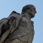Haydn statue