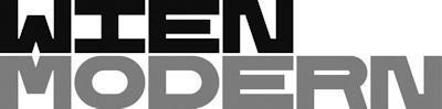 Wien Modern logo