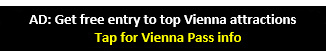 Get a Vienna sightseeing pass