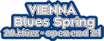 Blues Spring logo