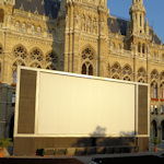 Film Festival screen