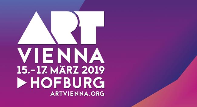 Art Vienna logo