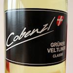 Cobenzl wine