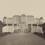 19th-century Belvedere photo