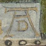 Albrecht Dürer's logo