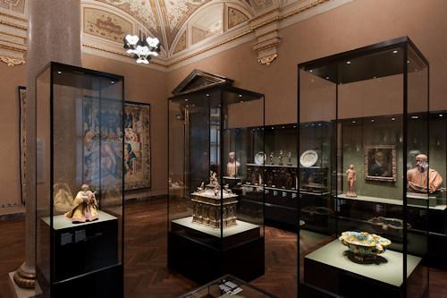 Gallery 32 of the Kunstkammer