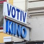 Votivkino sign