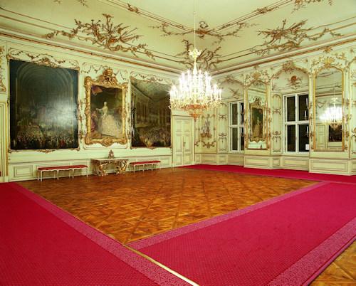 Hall of Ceremonies