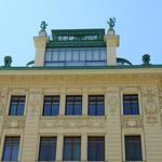 Top of the Ankerhaus