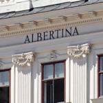 Albertina facade