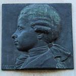 Mozart relief