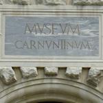 Carnuntium sign