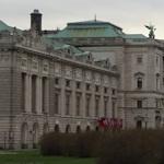 Hofburg Conference Centre
