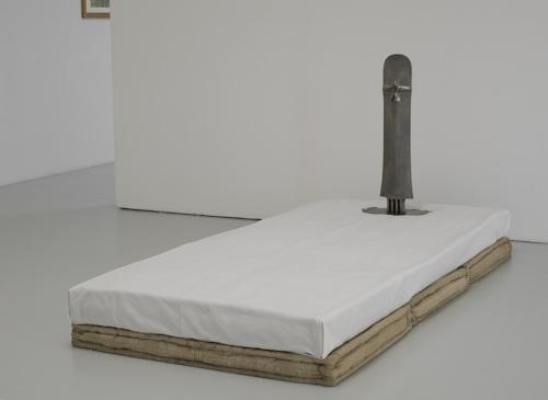 Pichler's Alte Figur sculpture
