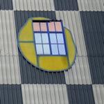 Window at Spittelau