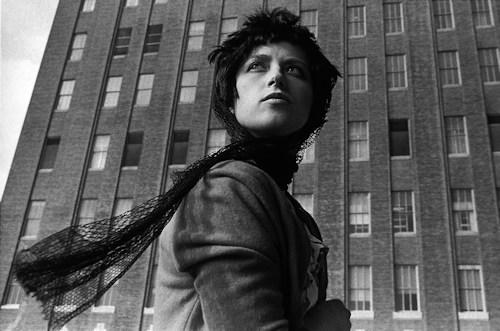 Cindy Sherman film still