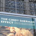 Cindy Sherman poster