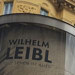 Leibl poster