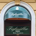 Figlmüller porch