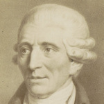 Portrait of Haydn