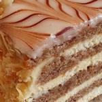 Cake from a Konditorei