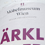 exhibition sign